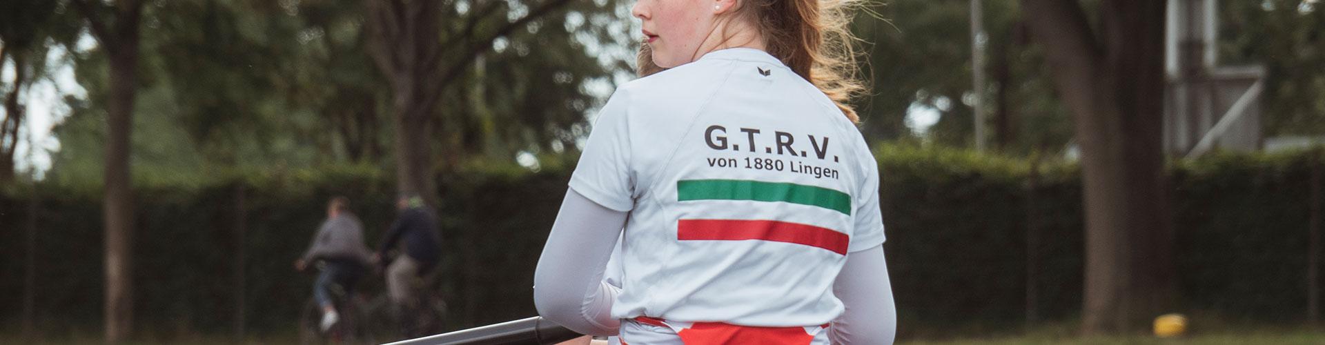 Jetzt GTRV-Mitglied werden - GTRV von 1880 - Gymnasial Turn- und Ruderverein Lingen (Ems)